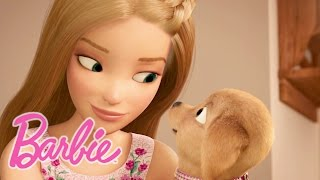 Conoce a Barbie and Her Sisters' Cachorros!   Barbie