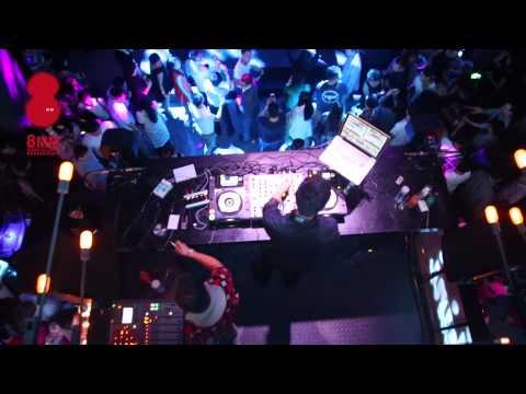 Lamborghini Night Beijing @8MM Club