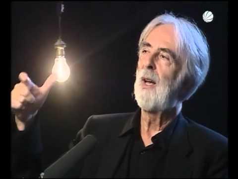 Alexander Kluge im Gespräch mit Michael Haneke über Das weiße Band (1/5)