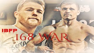 BREAKING NEWS: Canelo Alvarez Vs Sergiy Derevyanchenko in Talks for Sept 14!!! (168)