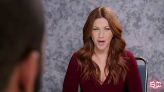 Kyrie Irving interview with Rachel Nichols: Talks Uncle Drew, Boston Celtics