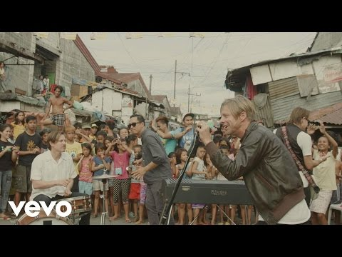 Switchfoot - Float
