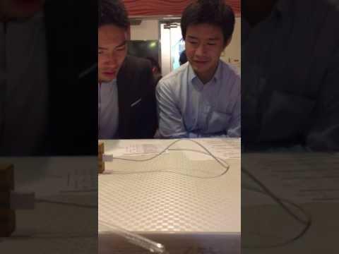 ミッドナイト柔術新聞 第29回「JBJJF全日本選手権 無間黒」