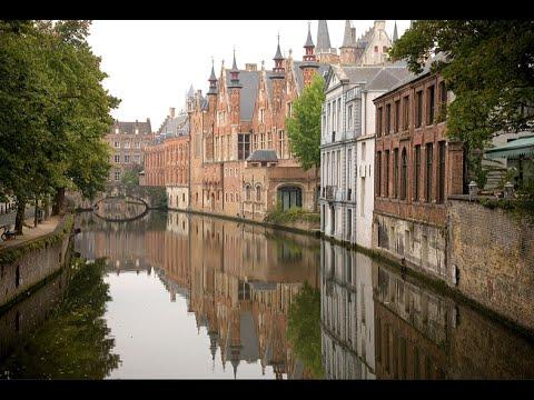 BARGING THROUGH EUROPE - Episode 3 - Bruges to Fumay