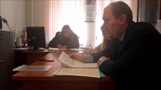 Мировой суд судья вызывающий уважение, эталон судебной системы юрист Вадим Видякин ч. 14