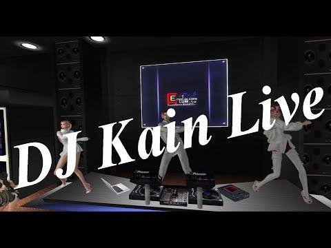 DJ Kain 20181224 Live