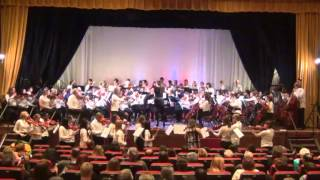 1812 Overture - Bel Canto Strings Academy