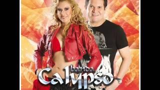 CD Banda Calypso - O Melhor Da Banda Calypso (Completo)