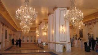 Les hotels de Las-Vegas