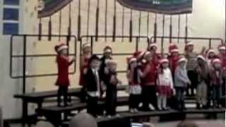 Mayberry Elementary Christmas Special