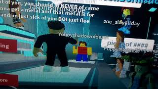 My very first roblox video!!!!! YAY!
