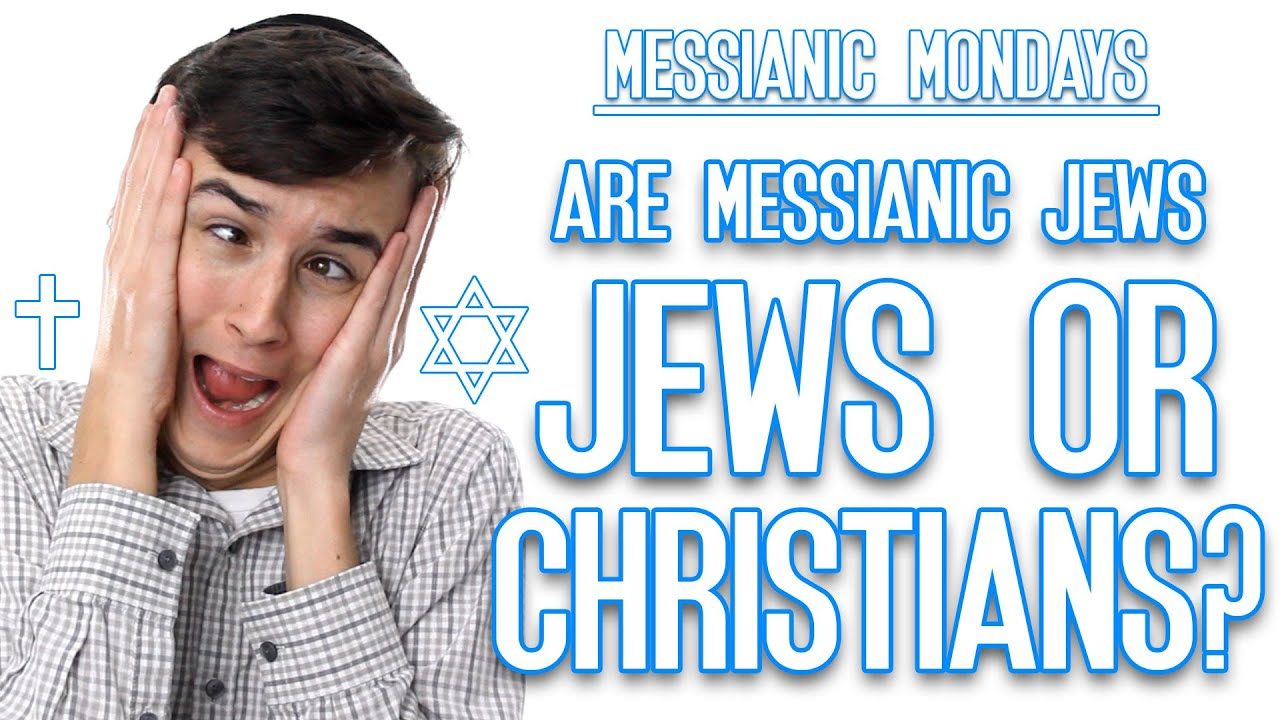 Messianic jewish online dating