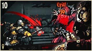 Necromancer Apprentice!   Modded Darkest Dungeon 2020 Campaign   Let's Play   Part 10  