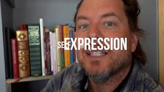 Day Twenty Self Expression