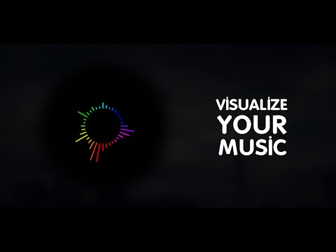 AudioVision Music Player (Google Play Promo)