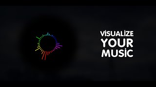 AudioVision Music Player (Google Play Promo)