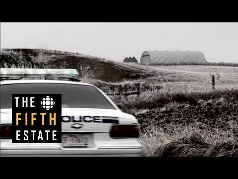 Mayerthorpe RCMP killings: Bad Day at Barhead (2008) - The F