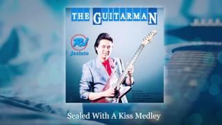 RJ Jacinto - Sealed With A Kiss Medley