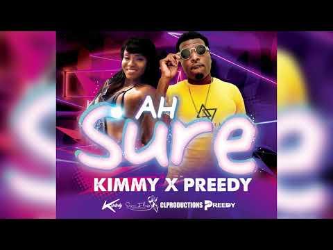 Kimmy X Preedy - Ah Sure [Soca 2019]
