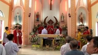 Video Sâm Linh   Lão Phú   Hải Phòng   Khánh thành nhà thờ 03 7 2012 download MP3, 3GP, MP4, WEBM, AVI, FLV September 2018