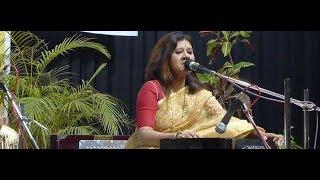 Chirayata Bangla Gan | Sampa Das | Nazrul geeti | Live Performance | shilpokola academy