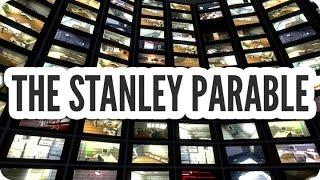 Video de NOS CONTROLAN, NOS OBSERVAN, TENEMOS QUE ESCAPAR | The Stanley Parable #1