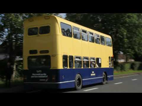 Wythall Running Day - WMPTE 50th