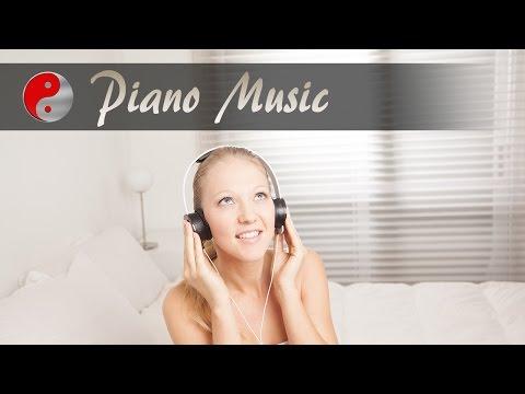 Music That Makes you Feel Like you're Flying: Easy Listening Instrumental Piano Music For Relaxation