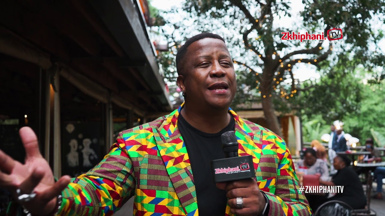 WATCH: DJ Fresh Chats The Lucky Bahati and His New EP