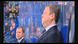 Реакция Юрзинова на промах Хейккинена