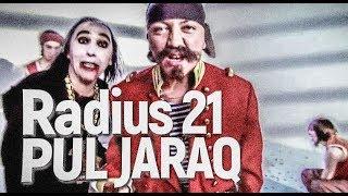 Radius21 - Pul jaraq /Z-Bek (rasmiy klip)