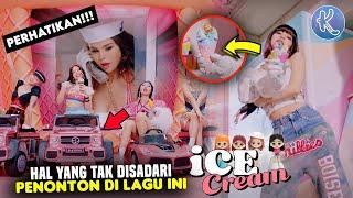 Download Lagu PERHATIKAN! 6 Hal yang Kamu Tidak Sadari pada Video Musik Ice Cream-BLACKPINK & Selena Gomez mp3