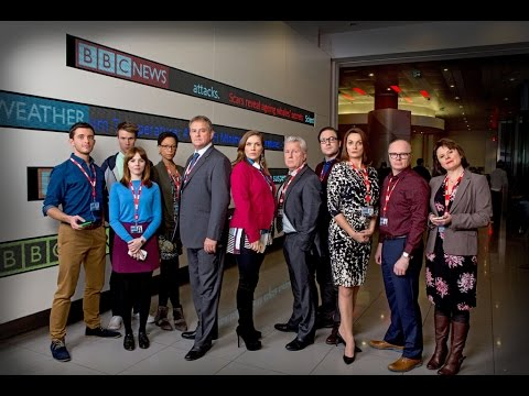 JOHN MORTON - W1A  Series 2 (trailer)