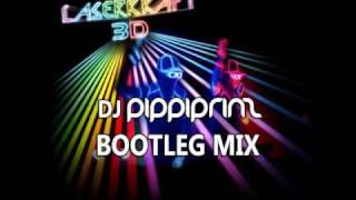 Laserkraft 3D - Nein Mann (DJ Pippiprinz Bootleg Mix)