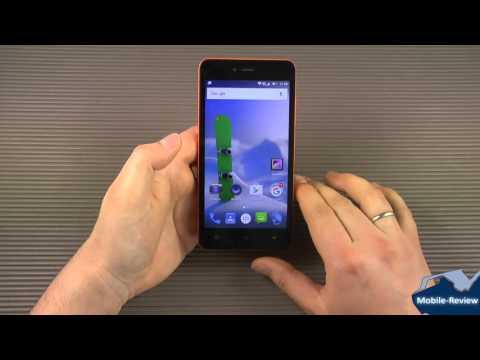 Обзор смартфона Highscreen Prime L