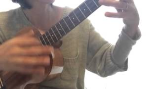 Wish on my star / Jake Shimabukuro Cover
