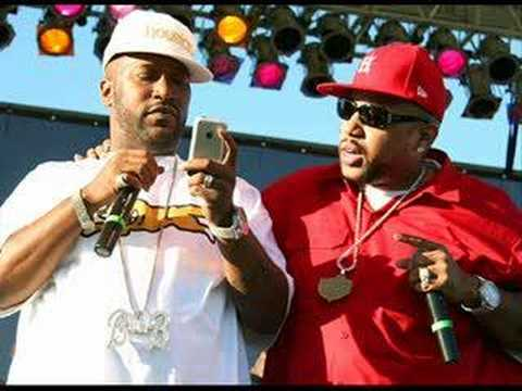 UGK - Tell Me Something Good (Original)(Dirty)