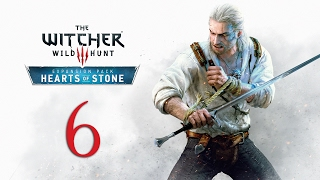 WITCHER 3: Hearts of Stone #6 - Can it get any worse?
