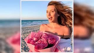 ✅  По версии журнала Glamour Регина Тодоренко стала женщиной года