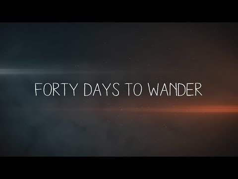 40 Days - Matt Maher lyrics
