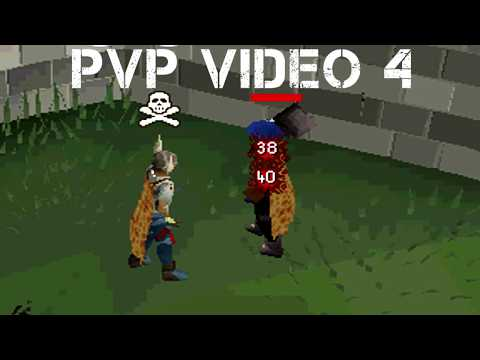 "Wtf Elvemage OSRS PvP Vid 4 ""Prophecy"" 