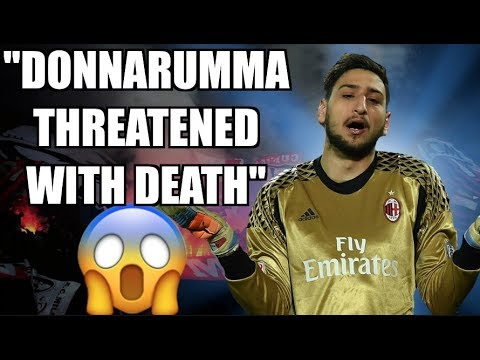 """MILAN THREATENED DONNARUMMA'S LIFE!"" MINO RAIOLA SPEAKS OUT 