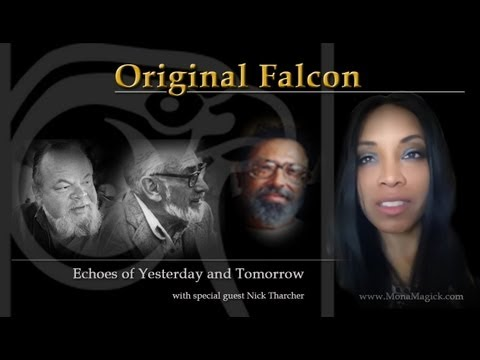 Original Falcon: Echoes of yesterday and tomorrow
