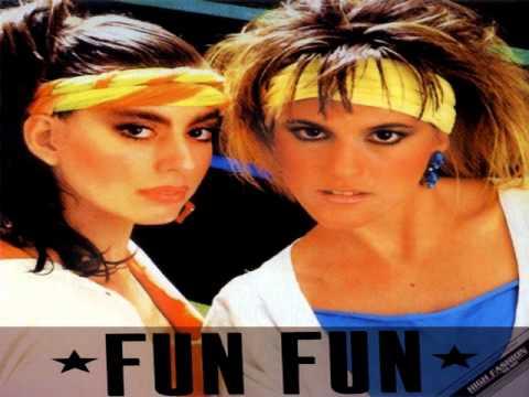 Fun Fun - I'm Needin' You (1994)