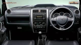 Jimny, Maruti Jimny, Launching Date, Price, 4WD, Engine, पूरी सच्चाई CARGURU ने बताई, Compact SUV