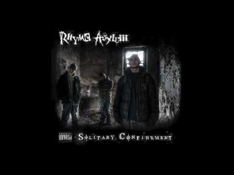 Клип Rhyme Asylum - Solitary Confinement