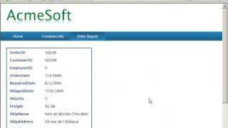 Publish MS Access Database To Web | Microsoft Access Online