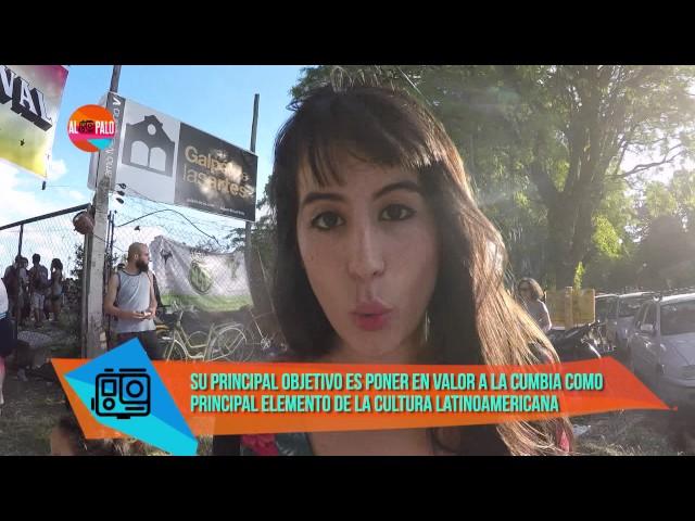 Al Palo: Cultura Cumbia - Bloque 1