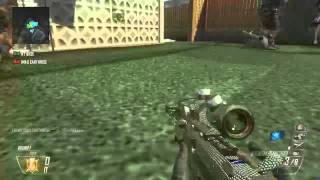 IMAX EARTHRISE - Black Ops II Game Clip