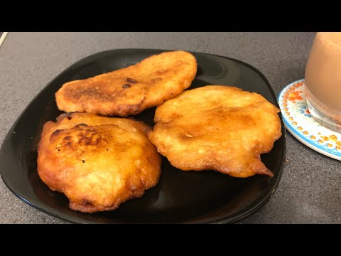 ডিমের পান্তোয়া পিঠা | Dimer Pantua Pitha | Egg Pantua